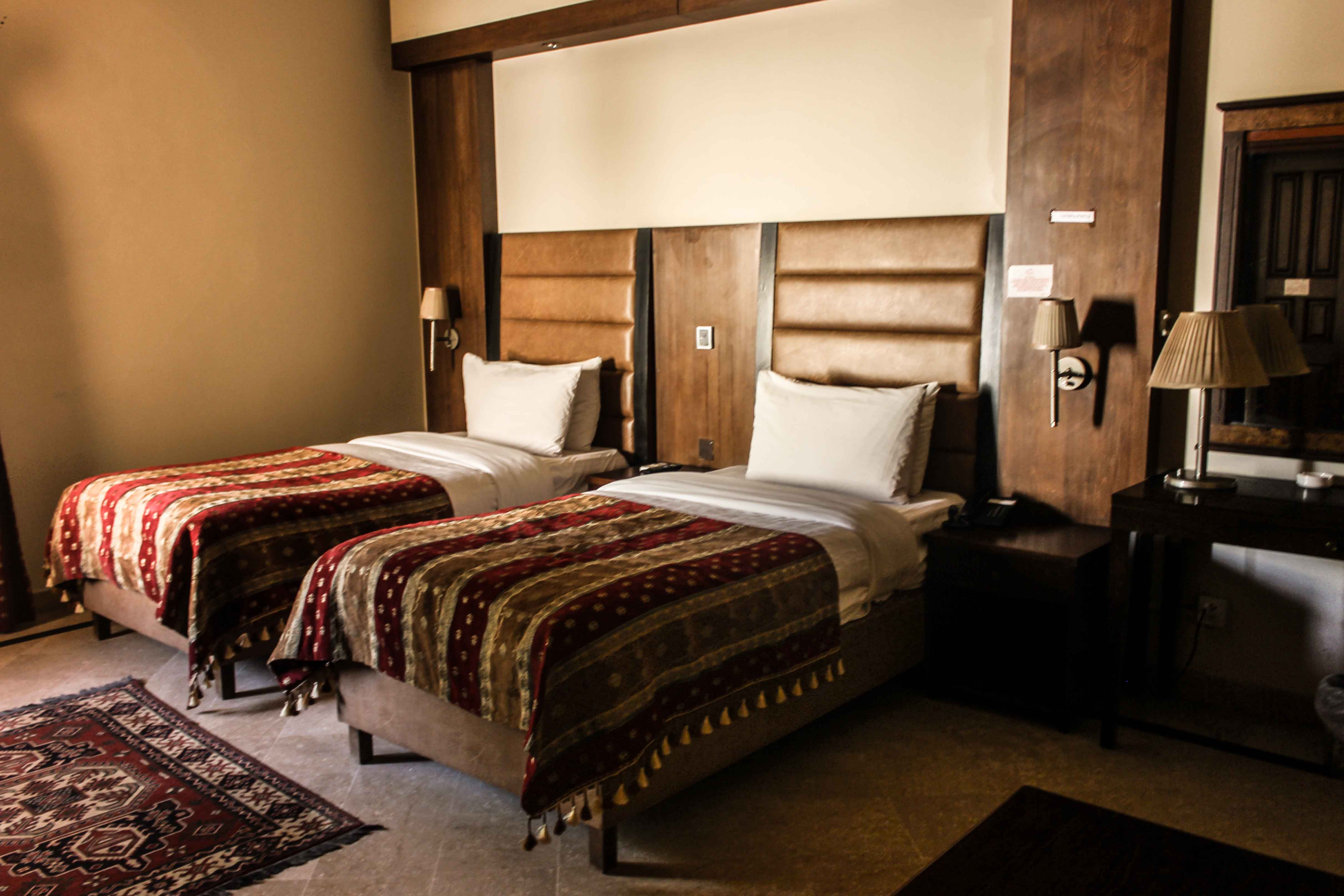 Our Rooms - Gallery - 1