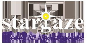 Stargaze Hotel & Apartments  - footer logo